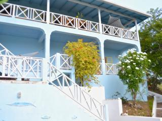 Villa Ballyhoo, Craigston Carriacou, Grenada - Carriacou vacation rentals