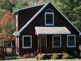 Cooperstown Chalet - 6 Miles from Dreams Park - Cooperstown vacation rentals