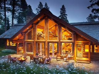 Safari Lodge - Wyoming vacation rentals