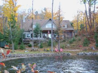 Stonepine Retreat - Rideau Lakes vacation rentals