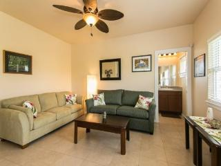 Lalis Cottage-Newly constructed guest house. Air Conditioning available for Fee. Minutes from Sheraton Beach, Golf Course and Ku - Poipu vacation rentals