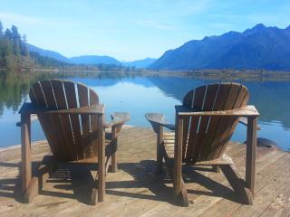 Lake Quinault Vacation Homes - Olympic National Park vacation rentals