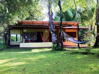 Beachfront Villa S Santa Teresa VIP . - Santa Teresa vacation rentals