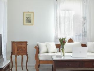 Three bed villa w.two baths, stunning sea views - Agios Prokopios vacation rentals