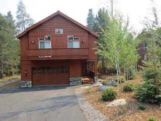 Skislope - Truckee vacation rentals