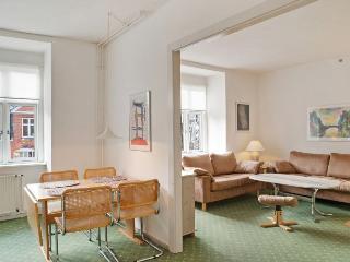 Nice and cozy Copenhagen apartment near Utterslev Marsh - Copenhagen vacation rentals