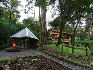 Melvin´s House - Monteverde Cloud Forest Reserve vacation rentals