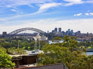 Sydney Opera House & Harbour Bridge Potts Point - Sydney vacation rentals