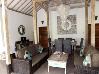 Joglo 2 bedrooms - Canggu vacation rentals