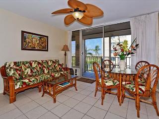 2-bedroom, 2 bath – sleeps 4!  AC, washer/dryer, dishwasher, WiFi, parking. - Waikiki vacation rentals
