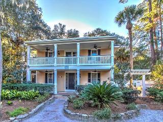 6 Cassina-3rd Row Ocean, steps to the beach.  AVAILABLE 6/6, 6/13 WKS - Hilton Head vacation rentals