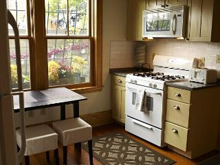Charming Central Boston apartment! Walk to subway! Free Parking! - Boston vacation rentals