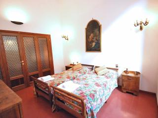 Beautiful and bright apartment - Florence vacation rentals