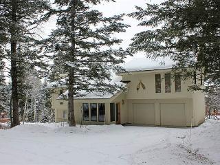 5 bed/ 3.5 bath- DELPHI HOUSE - Teton Village vacation rentals