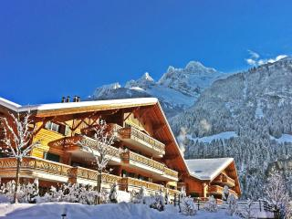 The Lodge-Champéry Apt 2 - Verbier vacation rentals