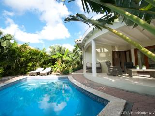 BEST VALUE - 3 Bedroom Villa with Private Pool - Willemstad vacation rentals