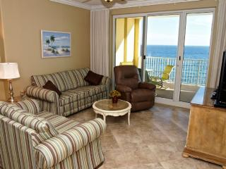 Beach Front at Ocean Reef; 2/2 with Beach Service! - Panama City Beach vacation rentals