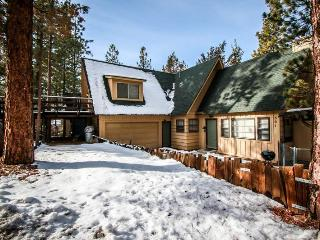Rainbow on Rose Hill ($149 SPECIAL) #1081 - Big Bear City vacation rentals