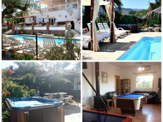 Casa Aventura - Estacion de Cartama vacation rentals