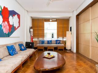 Luxurious 3 bedrooms 160m² in Copacabana - Rio de Janeiro vacation rentals