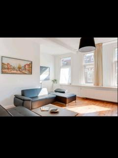 Perfectly located flat in Rotterdam - Rotterdam vacation rentals