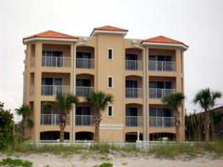 Sun and Sea A4 - Indian Rocks Beach vacation rentals