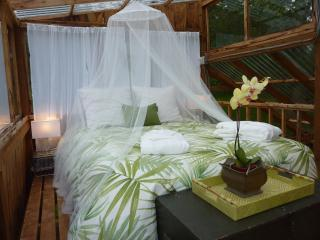 The 'Bali' House at Crooked Finger Farms - Silverton vacation rentals