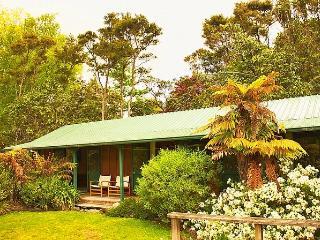 Te Aho Lodge - Turangi vacation rentals