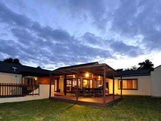 Awanui Lodge - New Zealand vacation rentals