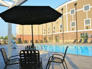 Great 1 BD in Whitestown(BAA312) - Whitestown vacation rentals