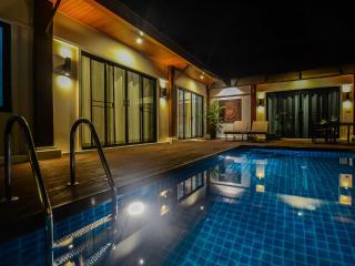 Andaman Residences Luxury Three Bed - Nai Harn vacation rentals