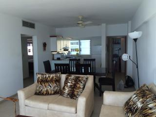 Gorgeous Sea view 2 Bedroom apartment - Santo Domingo vacation rentals