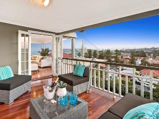 Manly Crest - Sydney Metropolitan Area vacation rentals