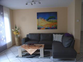 Vacation Home in Mittelbrunn - 1733 sqft, central, tasteful, modern (# 5526) - Landstuhl vacation rentals