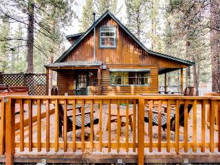 Cozy getaway with all the modern amenities! - Big Bear Lake vacation rentals