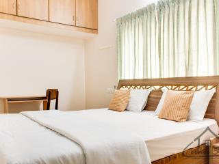 Corner Stay Serviced Apartment-Singanallur-2 BHK - Coimbatore vacation rentals