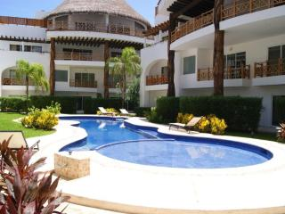 2 Bedroom Penthouse with Private Roof Top Pool - Playa del Carmen vacation rentals