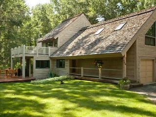 Deer Run - #109 - Gimlet - Beautiful setting in upscale neighborhood - Ketchum vacation rentals