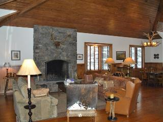 Graduate #135 - Deluxe house in upscale Ketchum neighborhood - Sun Valley / Ketchum vacation rentals