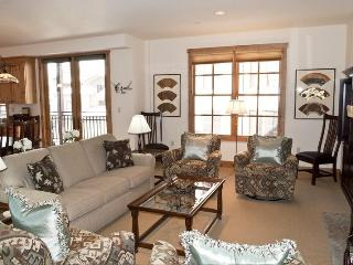 Angani Way 104, #9, Elkhorn Springs - New Luxury Condo with Central Air Conditioning - Sun Valley vacation rentals
