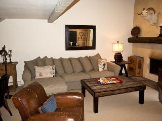 Snowcreek #1564 - Sun Valley - On-site pool & hot tub - Dollar Mountain Ski-in Ski-out; - Sun Valley vacation rentals