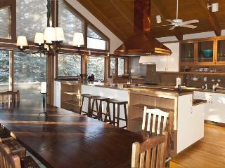 North Hulen Way 400, Hulen Meadows, - Large house north of Ketchum - Ketchum vacation rentals