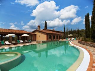 Villa i Prati - Montaione vacation rentals