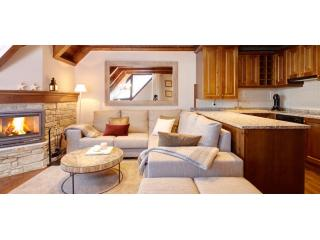 Val de Ruda Luxe 24 | Brand new, right beside the gondola exit, Wifi - Catalonian Pyrenees vacation rentals