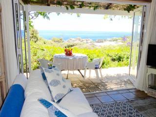 Petit Paradis overlooking Llandudno beach - Clovelly vacation rentals
