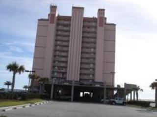 Royal Palms 1003 - Image 1 - Gulf Shores - rentals