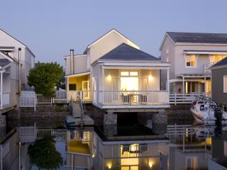 Thesen Island Holiday House - Knysna vacation rentals
