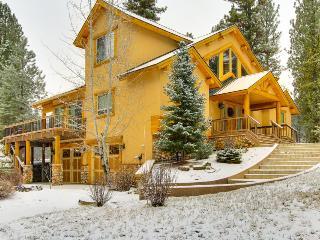 Elliott's Escape - Southwestern Idaho vacation rentals