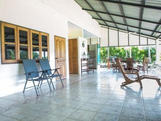 Kanchanaburi Cabin Villa - Kanchanaburi vacation rentals