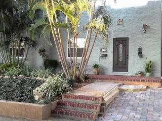 Unique Mediterranean Chalet in Historic Rockledge - Titusville vacation rentals